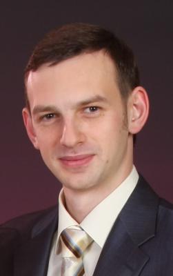 Антон Аркадьевич Беликов