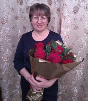 Хасипова Людмила Николаевна