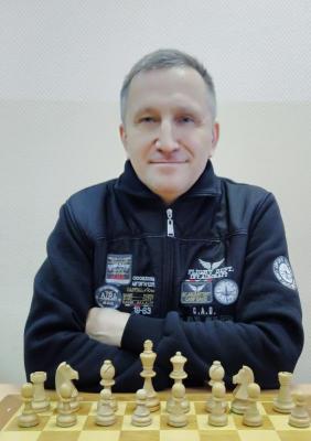 Выборнов  Валерий Борисович