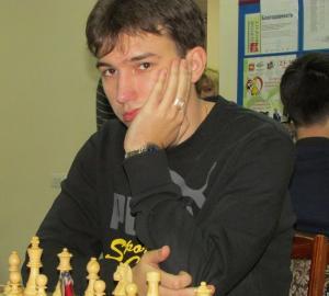 Маценко Андрей Вадимович